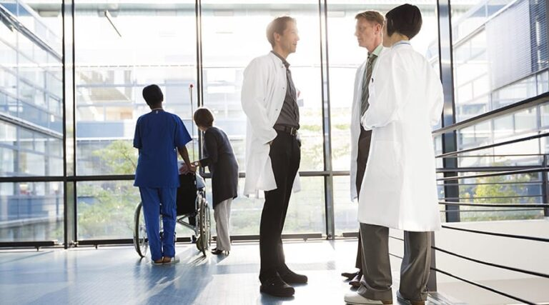 Case Study: Healthcare System