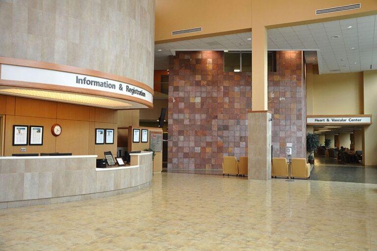 Case Study: Southern Ohio Medical Center (SOMC)