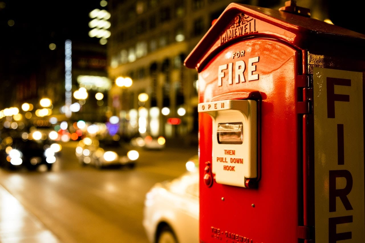 Fire Systems & Mass Notifications: Why Integrate Them?