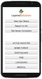 mobile app portal